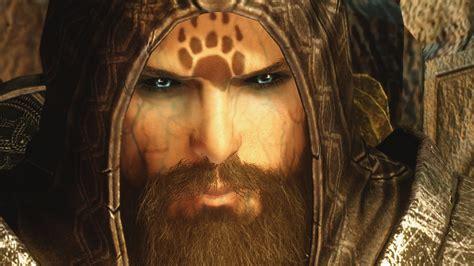 skyrim fine face textures for men fine face textures for men at skyrim nexus mods and