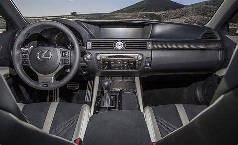 Lexus Gs 350 F Sport Interior by 2016 Lexus Gs 350 Car Wallpaper