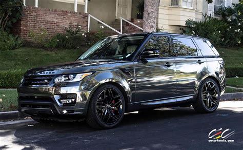 range rover sport custom wheels search custom and classic cars and trucks