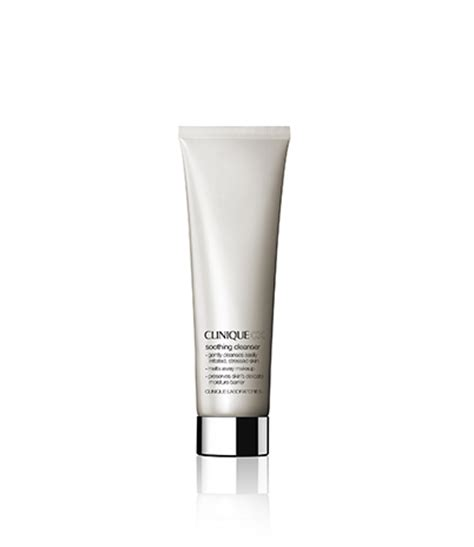 Cleanser Clinique clinique cx soothing cleanser clinique