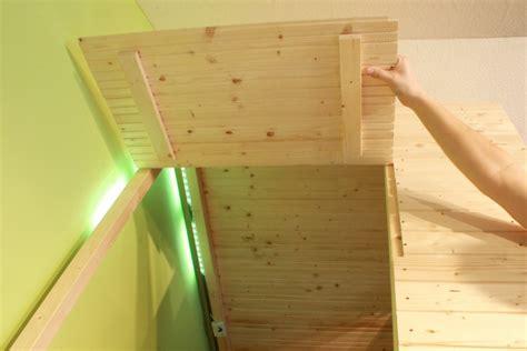 absturzsicherung für bett wohnzimmer farben braun