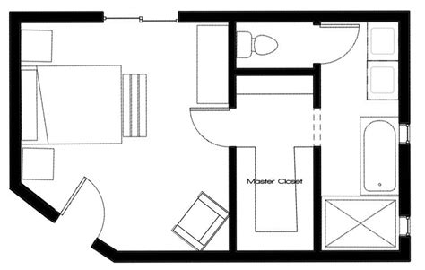 master bedroom plan master bedroom with bathroom planrenovation master