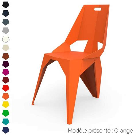Chaise Trois Pieds by Chaise 224 Trois Pieds Au Dossier Haut Design En M 233 Tal