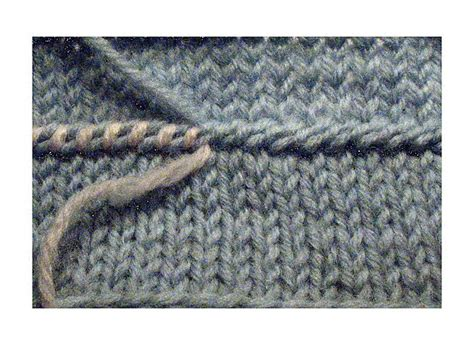 seaming knitting 28 best images about knit tips seaming on