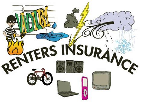 renters insurance insurance cliparts