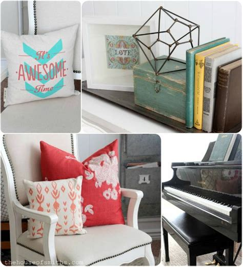 Home Decorating Blogs On A Budget Home Design Photos The House Of Smiths Home Diy