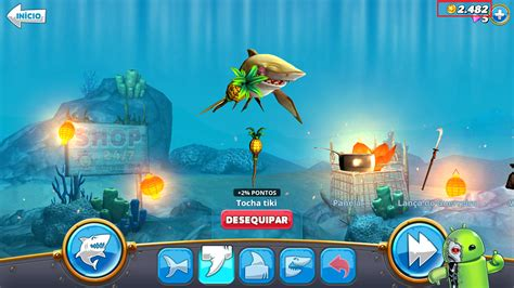 aptoide hungry shark world mod hungry shark world v1 8 4 mod apk eu sou android