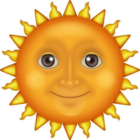 emoji sun wallpaper 47 best images about free high resolution emoji icons on