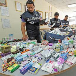 casa farmaceutica italiana medicinali per bambini contraffatti agli arresti