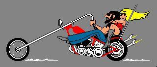 Motorrad Spr Che Gute Fahrt by Der Wernersens