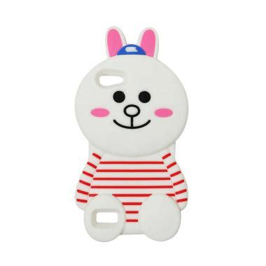Casing Handphone Oppo Neo 7 A33 3d Kartun Teddy Brown Soft jual vr 3d karakter cony line edition silicon softcase casing for oppo neo7 or a33 white