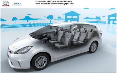 toyota family car melbourne victoria australia australia 7 8 seats family