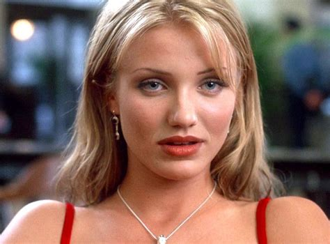 Slater Chooses Mystery Model Cameron Diaz by Best 25 Cameron Diaz The Mask Ideas On Jim