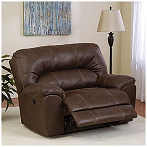 the big one recliner stratolounger 174 stallion snuggle up recliner big lots