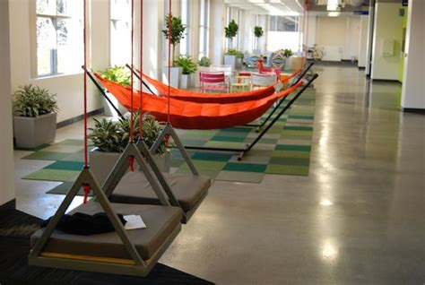 Hammock Office the office hammock template