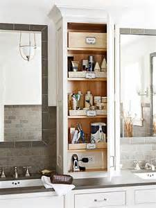 Bathroom Countertop Storage Ideas by Easy Ways To Increase Bathroom Countertop Storage Www