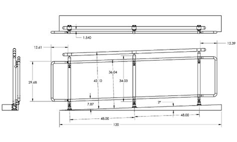 Ada Handrail Diameter ada stair handrail requirements pictures to pin on pinsdaddy