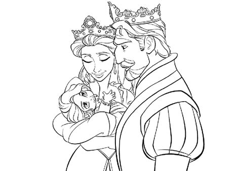 queens free colouring pages