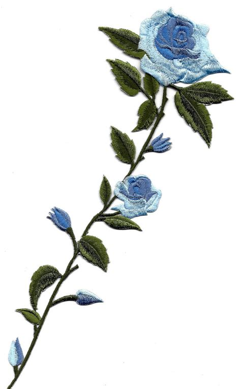 long stem rose tattoo stem cliparts co