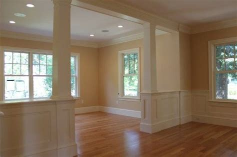 Home Designer Suite Pony Wall Half Wall And Columns Absolutely This Interior