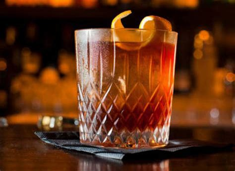 classic old fashioned cocktail the rum old fashioned taste cocktails