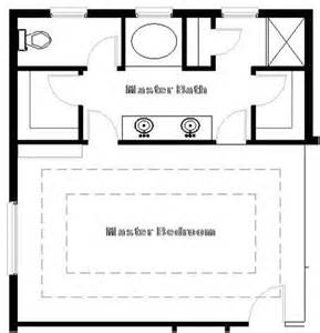 Floor Plans For Master Bedroom Suites Master Bedroom Suite Floor Plan Master Suite What If