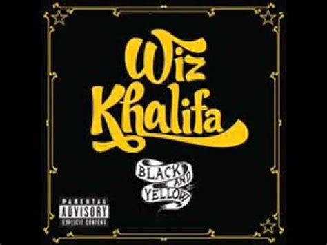 black yellow mp3 4 89 mb wiz khalifa black and yellow with lyrics