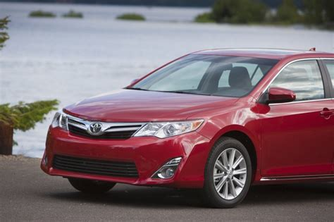 2012 Toyota Camry 2012 Toyota Camry Drive
