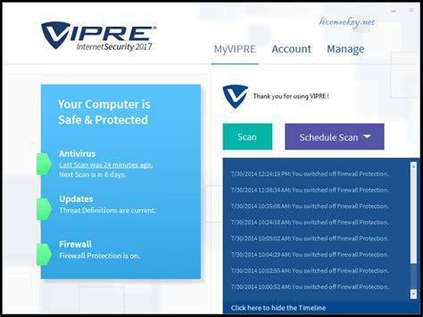 vipre antivirus free download full version with key vipre internet security 2017 crack serial key free