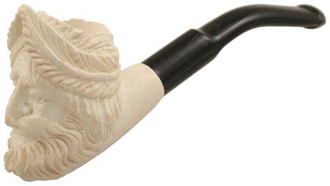 Meerschaum Pipes Pipa Rokok mps046 mini zeus meerschaum tobacco pipe