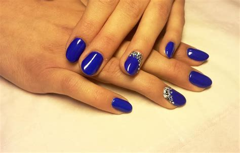 Manicure Di Nail Shop nail di tendenza don t call me fashion