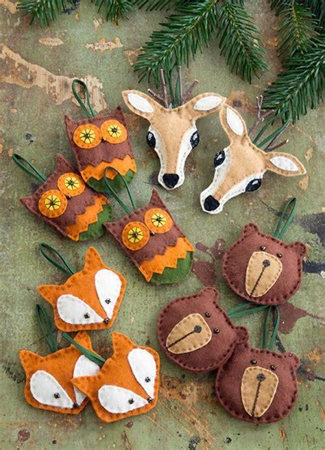 diy owl ornaments http www myowlbarn 2014 12 10 diy owl