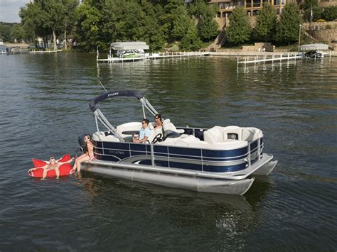 used pontoon boats brainerd mn sylvan new and used boats for sale in mn