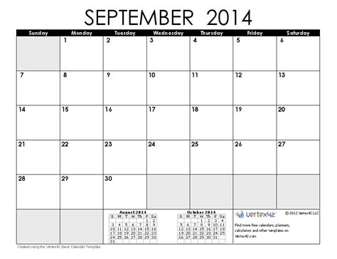 september 2014 calendar template september 2014 calendar printable 2 printable calendar