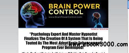 brain power ebook brain power control home audiobooks ebook