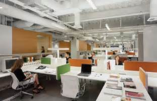 Open Office Design What Can Go Wrong