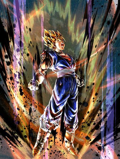 db legends legends limited super vegeto anime dragon