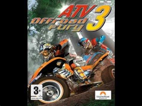 The Mooney Suzuki Alive And Lified Atv Offroad Fury 3 Ost The Mooney Suzuki Alive