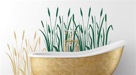 Bathroom Tile Paint Ideas wandtattoo f 252 rs bad baddeko mit wandtattoos deko online