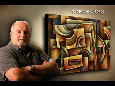 Abstract Art Painting Edge Of Dreams Modern