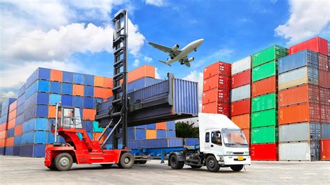 international domestic freight shipping services