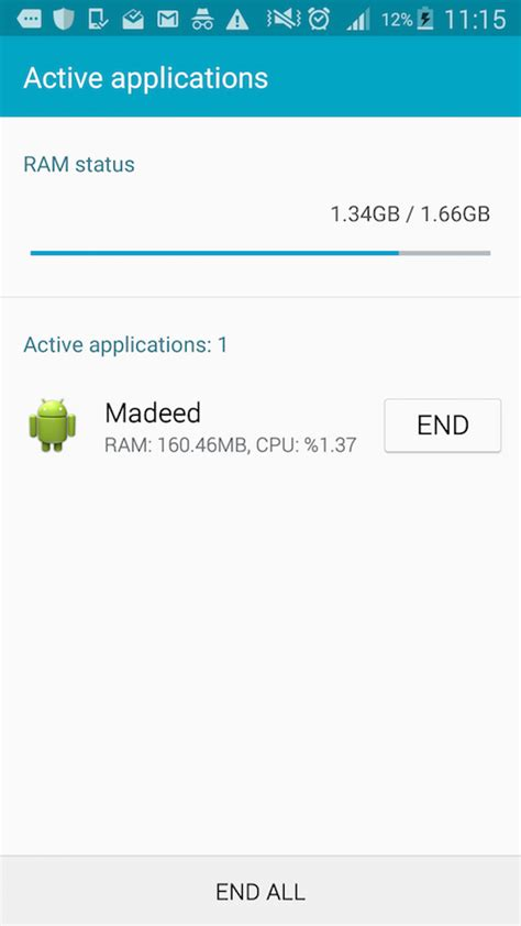 How To Check Background Processes Performance How To Check Which Process Is Running In The Background In Android Os