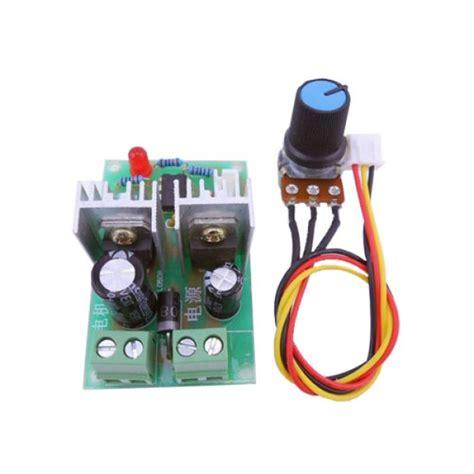 controllare alimentatore pc controllo di velocit 224 per motori dc da 10 a 40v 5a