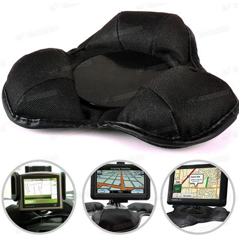 Car Dash Mats by Weighted Beanbag Car Dashboard Dash Friction Mount Mat For