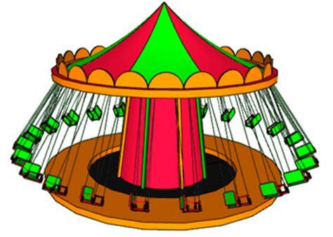 swing ride physics centripetal force swing ride ucanlearnthis com