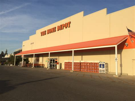 the home depot bakersfield california ca