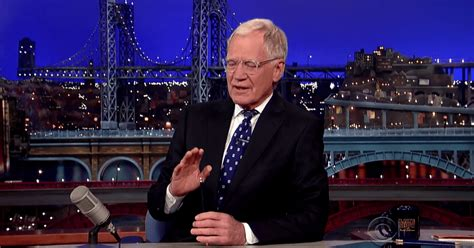 the late show video 5 20 2015 cbs so long letterman we salute the retiring late show host