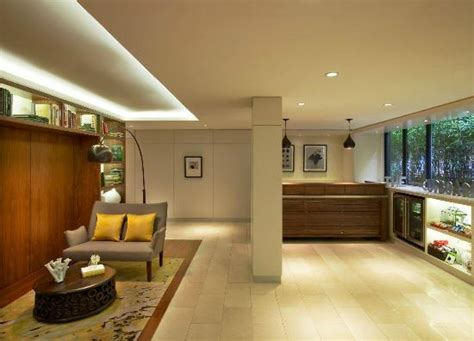 Affinia Gardens Hotel by Dynamic Electric Nyc Commercial Electrical Contractors