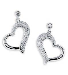 14 photos of the diamond stud earrings for women universal