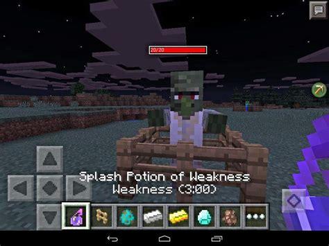 zombie villager tutorial image gallery lead minecraft villager